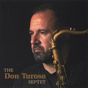 Don Turoso Foto artis