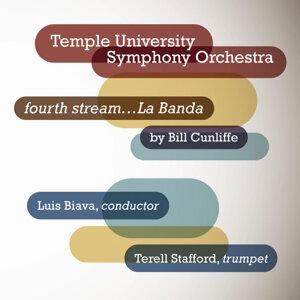Temple University Symphony Orchestra Foto artis