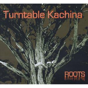 Turntable Kachina Foto artis