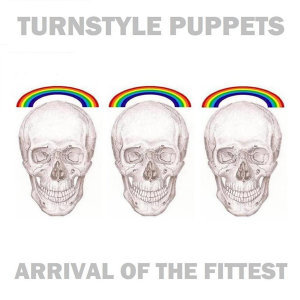 Turnstyle Puppets Foto artis