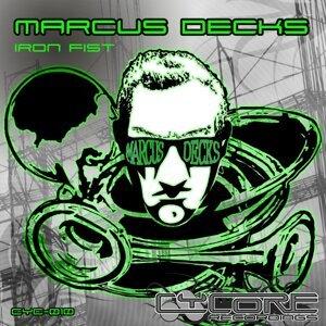 Marcus Decks Foto artis