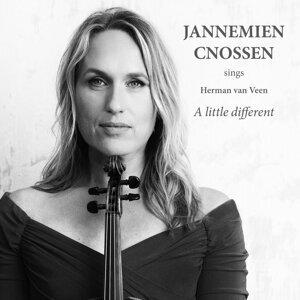 Jannemien Cnossen Foto artis