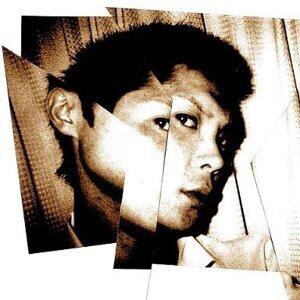 JIN HIYAMA 歌手頭像