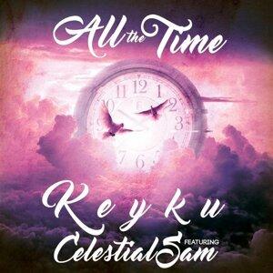 Keyku, Celestial Sam Foto artis