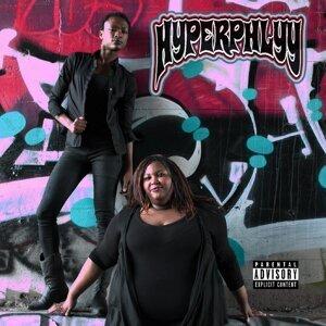 Hyperphlyy Foto artis