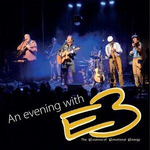 E3 the Essence of Emotional Energy Foto artis