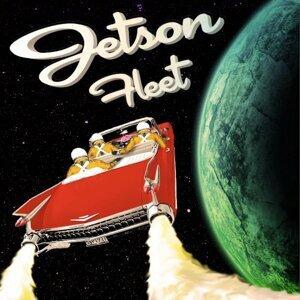 Jetson Fleet Foto artis
