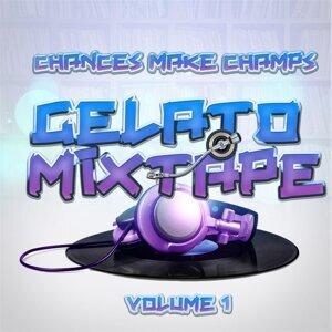 Gelat0 Mixtape Foto artis