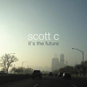 Scott C Foto artis
