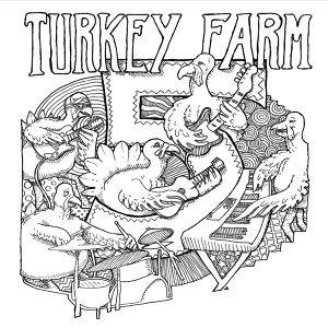 Turkey Farm Five Foto artis