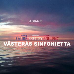 Västerås Sinfonietta, Howard Shelley Foto artis