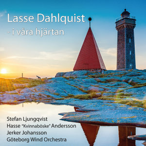 Göteborg Wind Orchestra, Stefan Ljungqvist, Jerker Johansson Foto artis