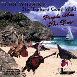 Turk Wilder Foto artis