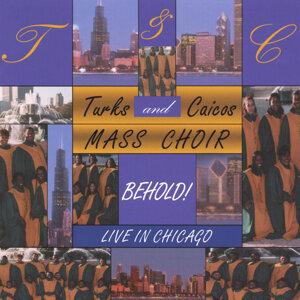 Turks & Caicos Mass Choir Foto artis