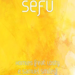 Sefu Foto artis