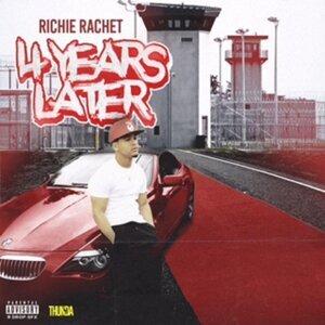 Richie Rachet Foto artis