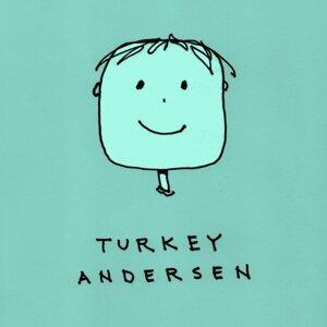 Turkey Andersen Foto artis