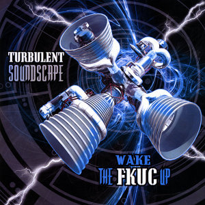 Turbulent Soundscape Foto artis
