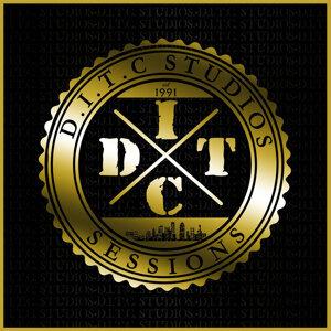 D.I.T.C. Foto artis