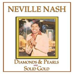 Neville Nash Foto artis