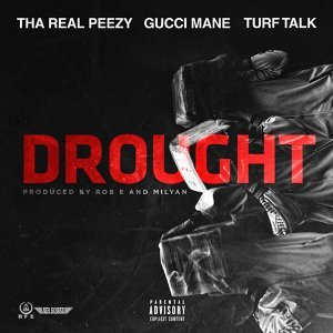 Peezy, Gucci Mane, Turf Talk Foto artis