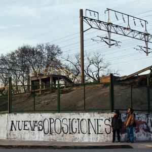 Rodríguez/Castillo Foto artis