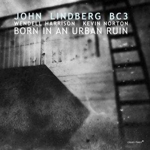 John Lindberg BC3 Foto artis