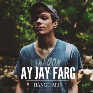 Ay Jay Farg Foto artis
