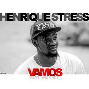 Henrique Stress Foto artis