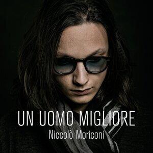 Niccolò Moriconi Foto artis
