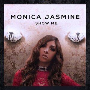 Monica Jasmine Foto artis