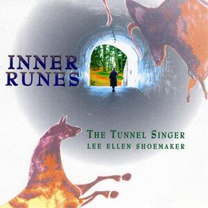 The Tunnel Singer - Lee Ellen Shoemaker Foto artis