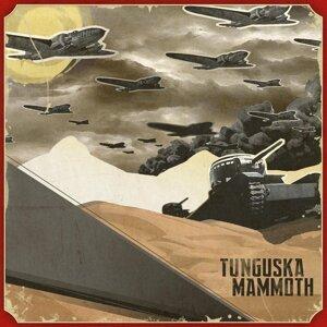 Tunguska Mammoth Foto artis