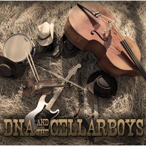 DNA and the Cellarboys Foto artis