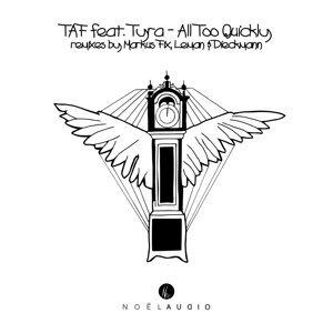 TAF feat. Tyra Foto artis