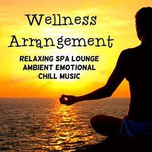 Late Night Chillout & Meditation Spa & Ayurveda Massage Music Specialists Foto artis