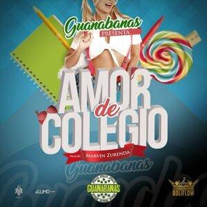 Guanabanas Foto artis