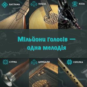 Національний академічний оркестр народних інструментів Foto artis