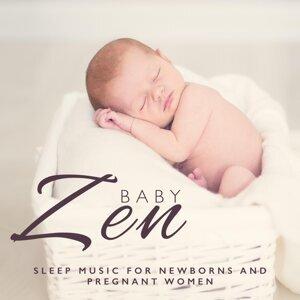 Sweet Baby Sleep & Relaxing Meditation Yoga Music for Buddhism & Zen Music Garden Foto artis