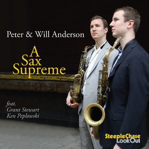 Peter Anderson, Will Anderson Foto artis