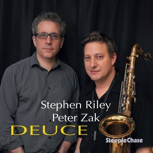 Stephen Riley, Peter Zak Foto artis