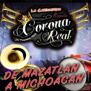 Banda Corona Real Foto artis