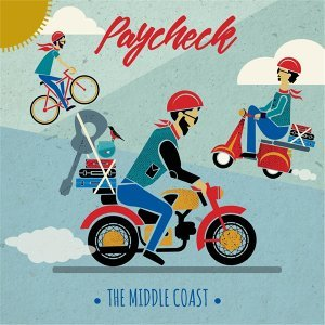 The Middle Coast Foto artis