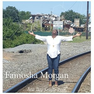 Famosha Morgan Foto artis