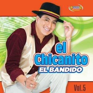 El Chicanito Foto artis