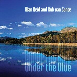 Alan Reid, Rob Van Sante Foto artis