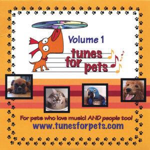 Tunes For Pets Foto artis