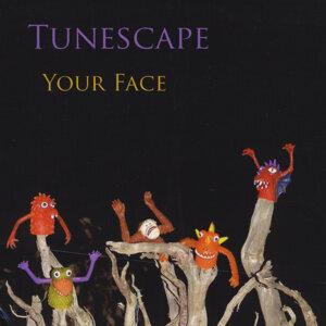 Tunescape Foto artis