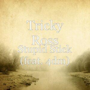 Tricky Ross Foto artis