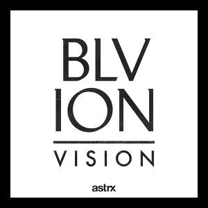 BLVION Foto artis